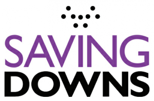 Saving Downs logo